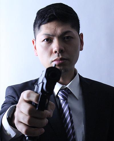 山口健太郎